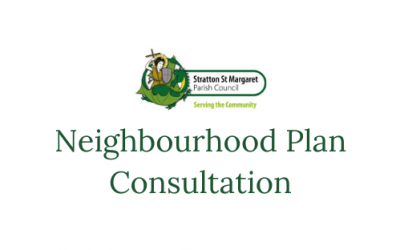 Stratton St Margaret Neighbourhood Development Plan